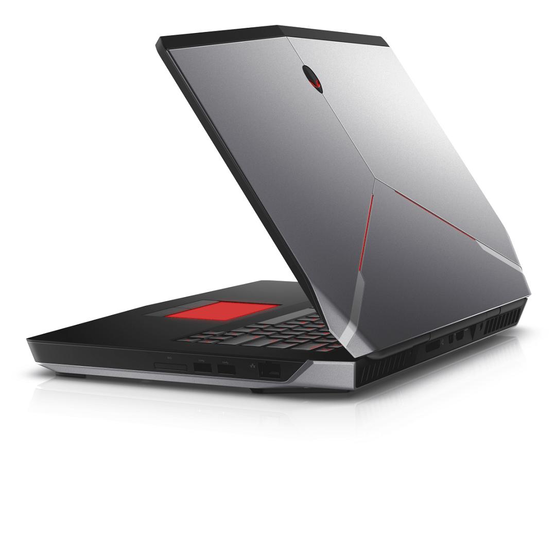 Dell Alienware 15 1