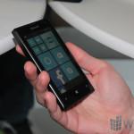 Microsoft Lumia 435 Hands On WParea.de 2