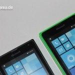 Microsoft Lumia 435 und Lumia 532 Hands On WParea.de
