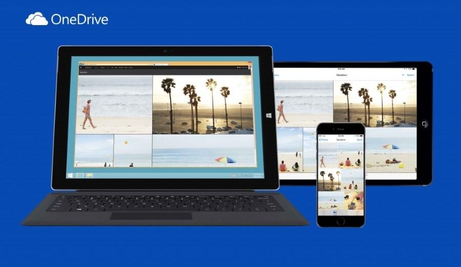 OneDrive: Update zum Synchronisieren geteilter Ordner