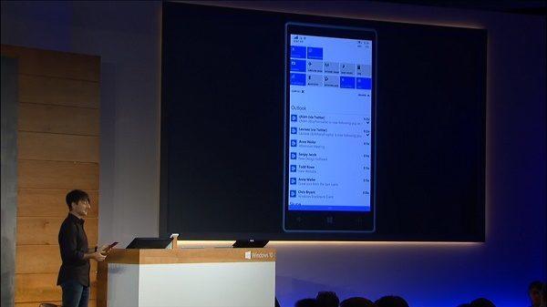 Windows 10 Benachrichtigungscenter
