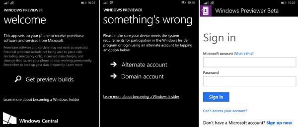 Windows-previewer-screens-set