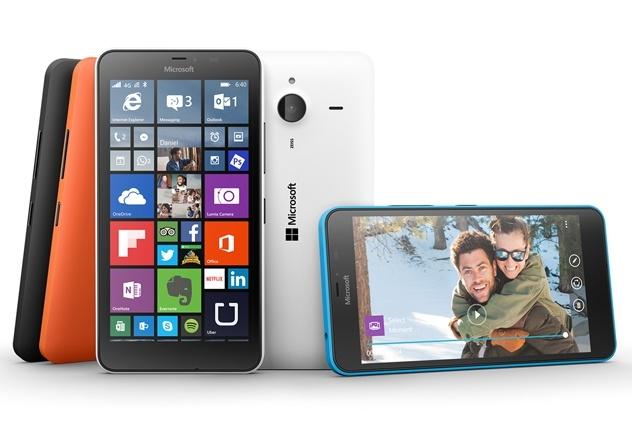 LTE und Dual-SIM in einem Gerät mit dem Lumia 640 XL – ab dieser Woche erhältlich