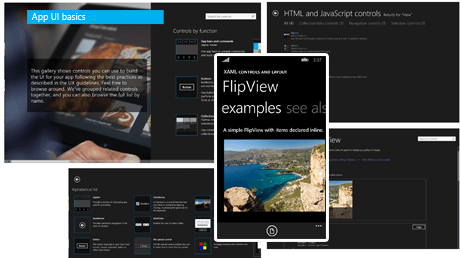 Get Started Windows Dev Center