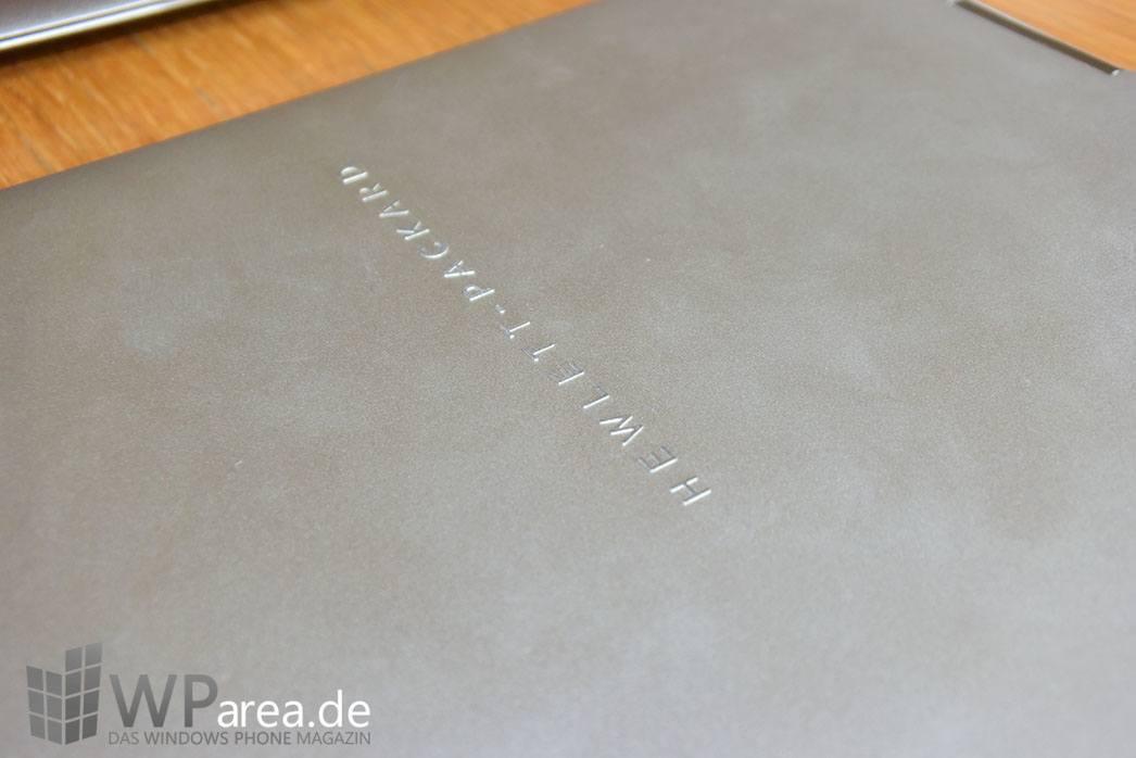 HP Spectre x360 Hands-On 4