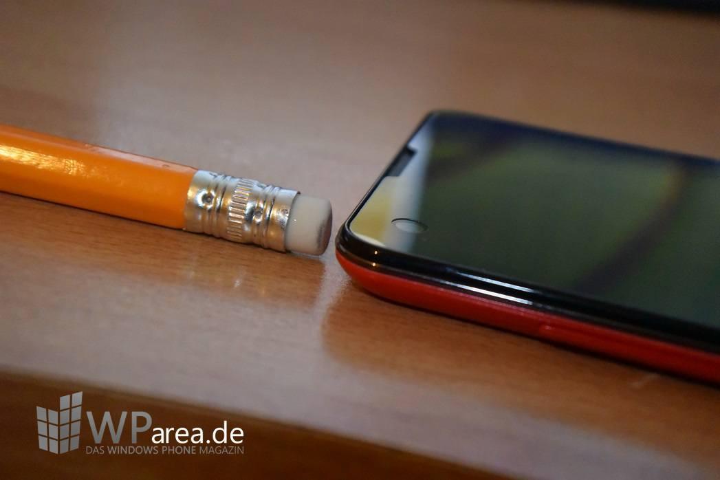 Trekstor WinPhone 4.7 HD seite 1