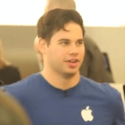 "Zum Abendausklang: ""Objektive"" Beratung im Apple Store"