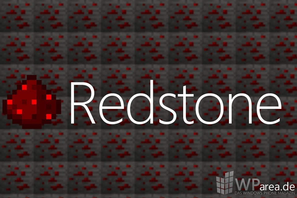 Microsoft Windows redstone
