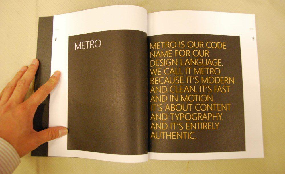 metro-design