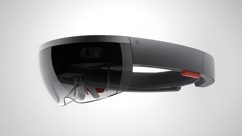 Passagier umgeht Laptop-Verbot auf Flug von Dubai mit HoloLens