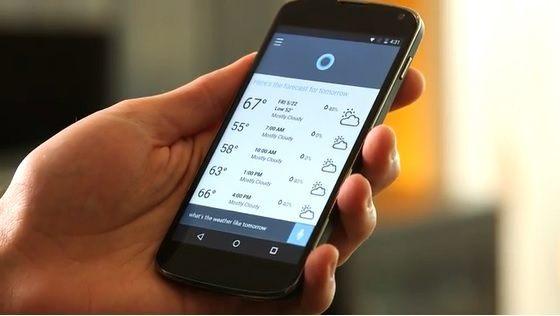 Microsoft bewirbt Cortana-Funktionen mit Windows 10 & Android