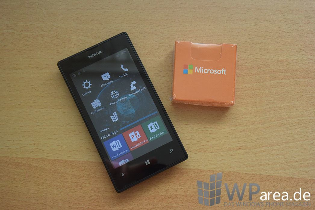 Windows 10 Preview Build 10080