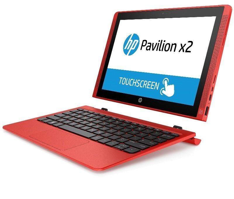 HP stellt Pavilion x2, Pro Tablet 608 und Envy-Notebook Reihe vor