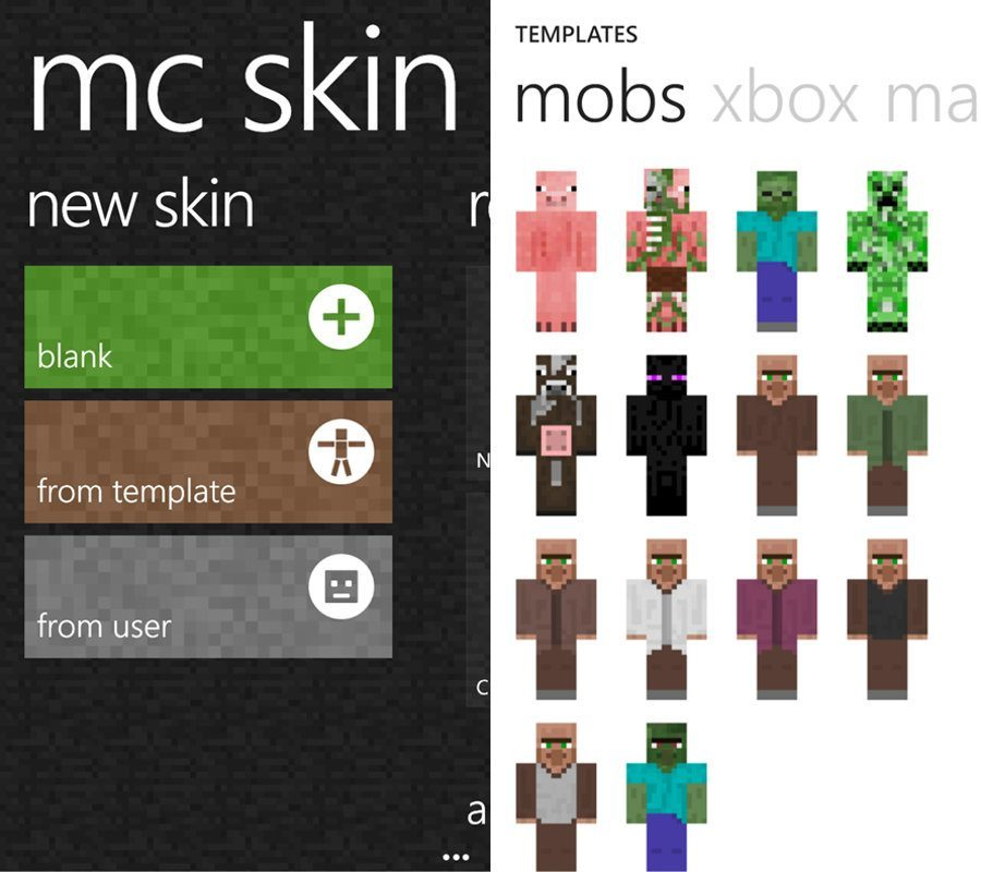 Minecraft Spielen Deutsch Eigene Skins Fr Minecraft Erstellen Bild - Eigene skins fur minecraft erstellen
