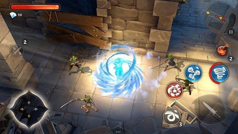 dungeon_hunter_5-screenshot