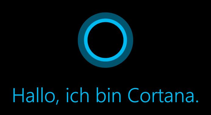 Video: Sie nannten es Cortana aus der Hölle