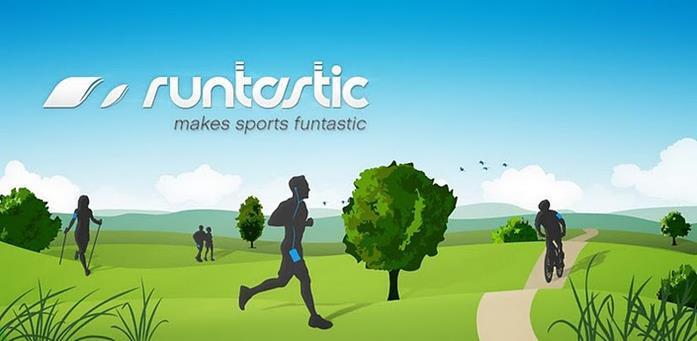 App Tipp: Runtastic – Der richtige Begleiter für Sportbegeisterte