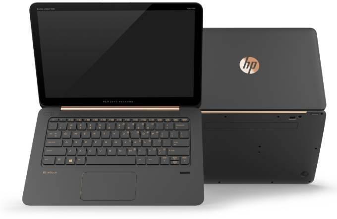 HP präsentiert Folio 1020 in der Bang & Olufsen Limited Edition
