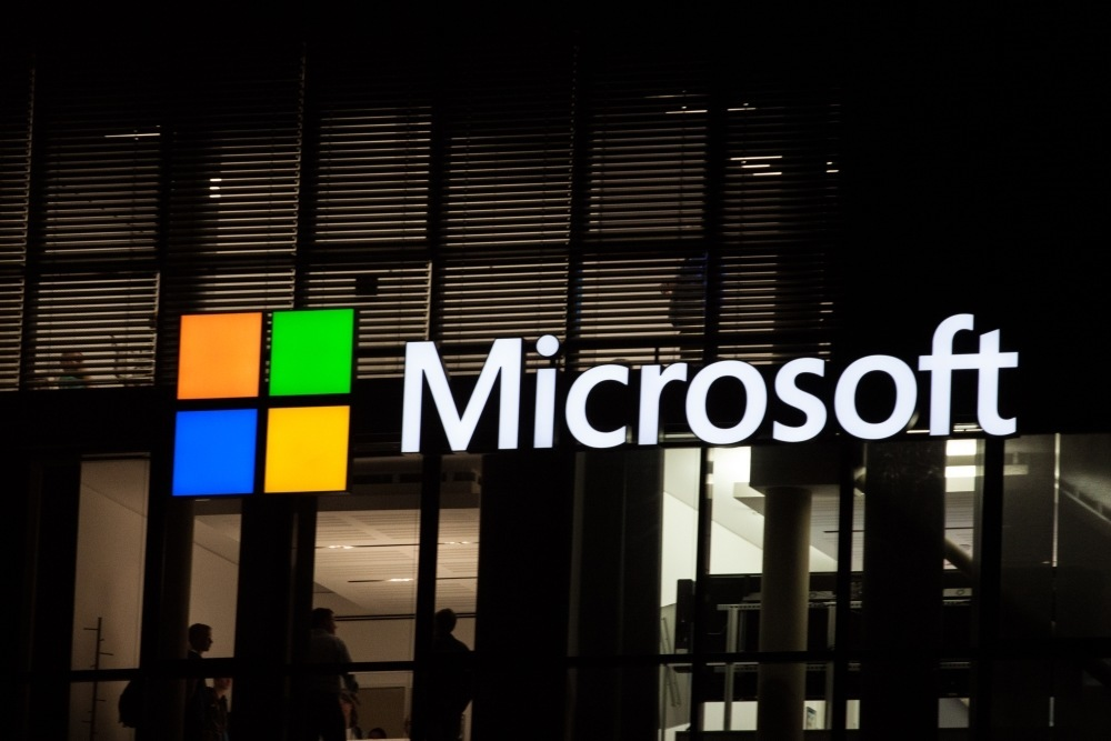 Microsoft Köln Titelbild