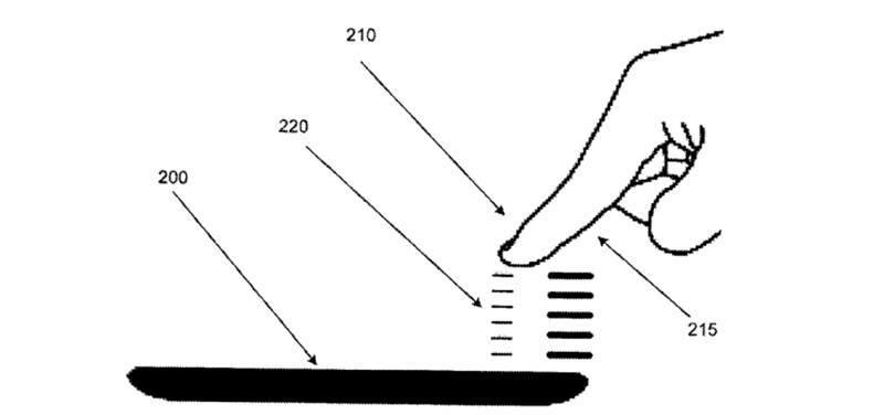 Microsoft-Patent bietet weitere Informationen zur 3D-Touch Technologie