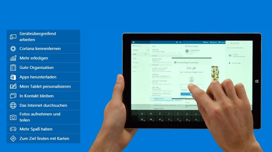 Windows 10 Emulator Beta