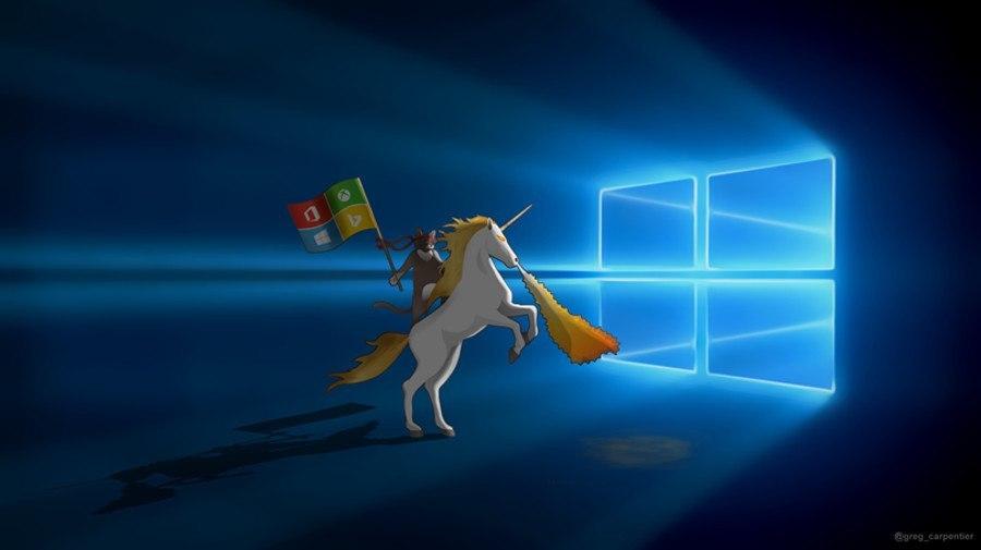 Windows 10 Build 18898 bringt Anzeige des Speichertyps