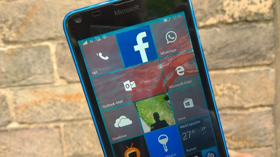 Cityman & Talkman: Microsofts Flaggschiffe sollen auch in Cyan kommen