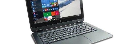 Archos Flip Windows 10 Convertible