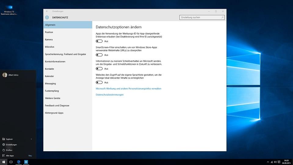Frankreich: Datenschutz-Beschwerde gegen Windows 10 zurückgezogen
