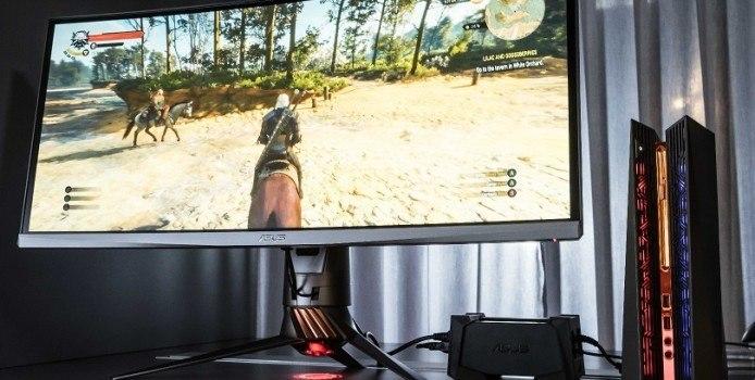 IFA: ASUS stellt mehrere Geräte der ROG-Gaming Reihe offiziell vor