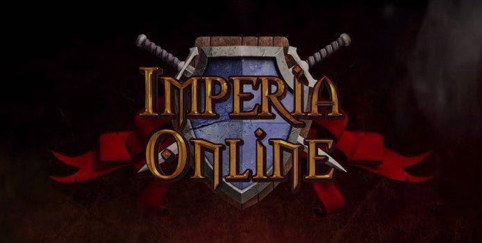 Game Troopers veröffentlicht Xbox Live-Titel 'Imperia Online: The Great People' für Windows Phone