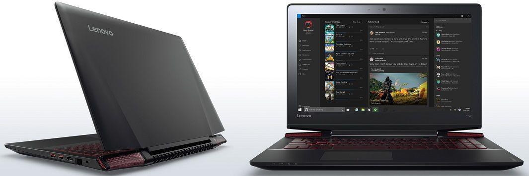Lenovo IdeaPad Y700