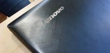 Lenovo Logo Laptop