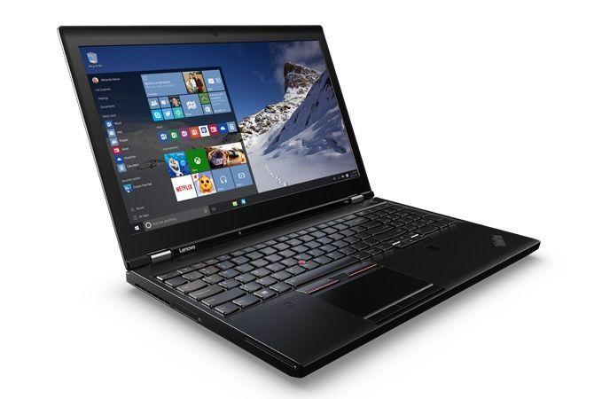 Lenovo ThinkPad P50 P70