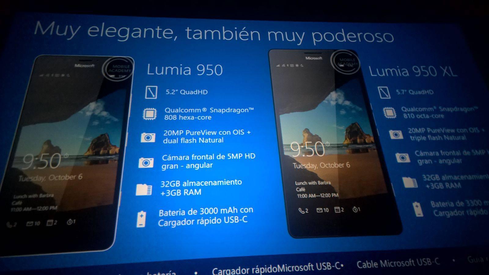 Lumia 950 - 5