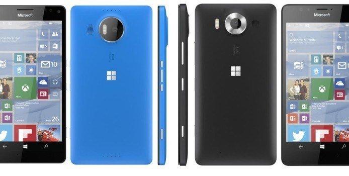 Kommende Lumia-Flaggschiffe unterstützen angeblich Qualcomms Quick Charge 2.0 Technologie