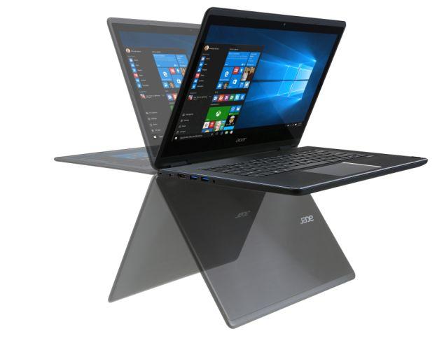 Acer Aspire R 14 360 hinge