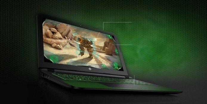 HP stellt erstes günstiges Gaming-Notebook der Pavilion-Reihe vor