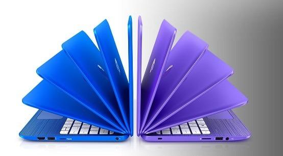 HP Stream 11 und 13 Notebook