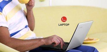 Lenovo Yoga 700 11-Zoll