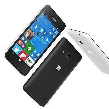 Microsoft Lumia 550 1