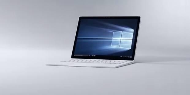 Surface Book soll ab dem erstem Quartal 2016 nach Deutschland kommen