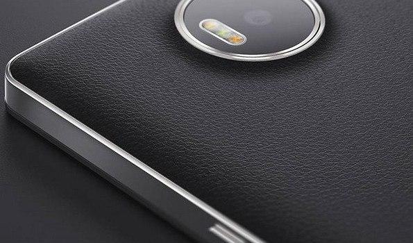 Hochwertige Lumia 950 Backcover von offiziellem Microsoft Partner angekündigt