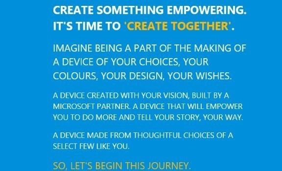 Microsoft lässt ausgewählte Insider bei der Hardware mitentscheiden