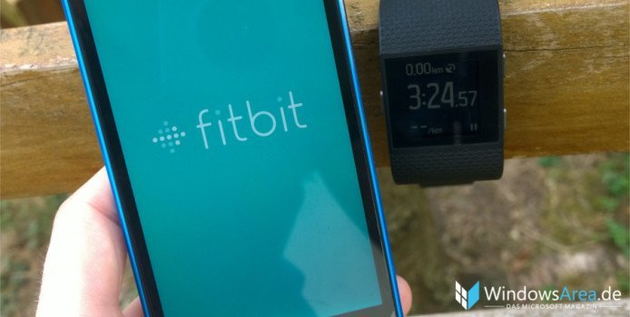 Fitbit Universal App funktioniert nun mit HoloLens
