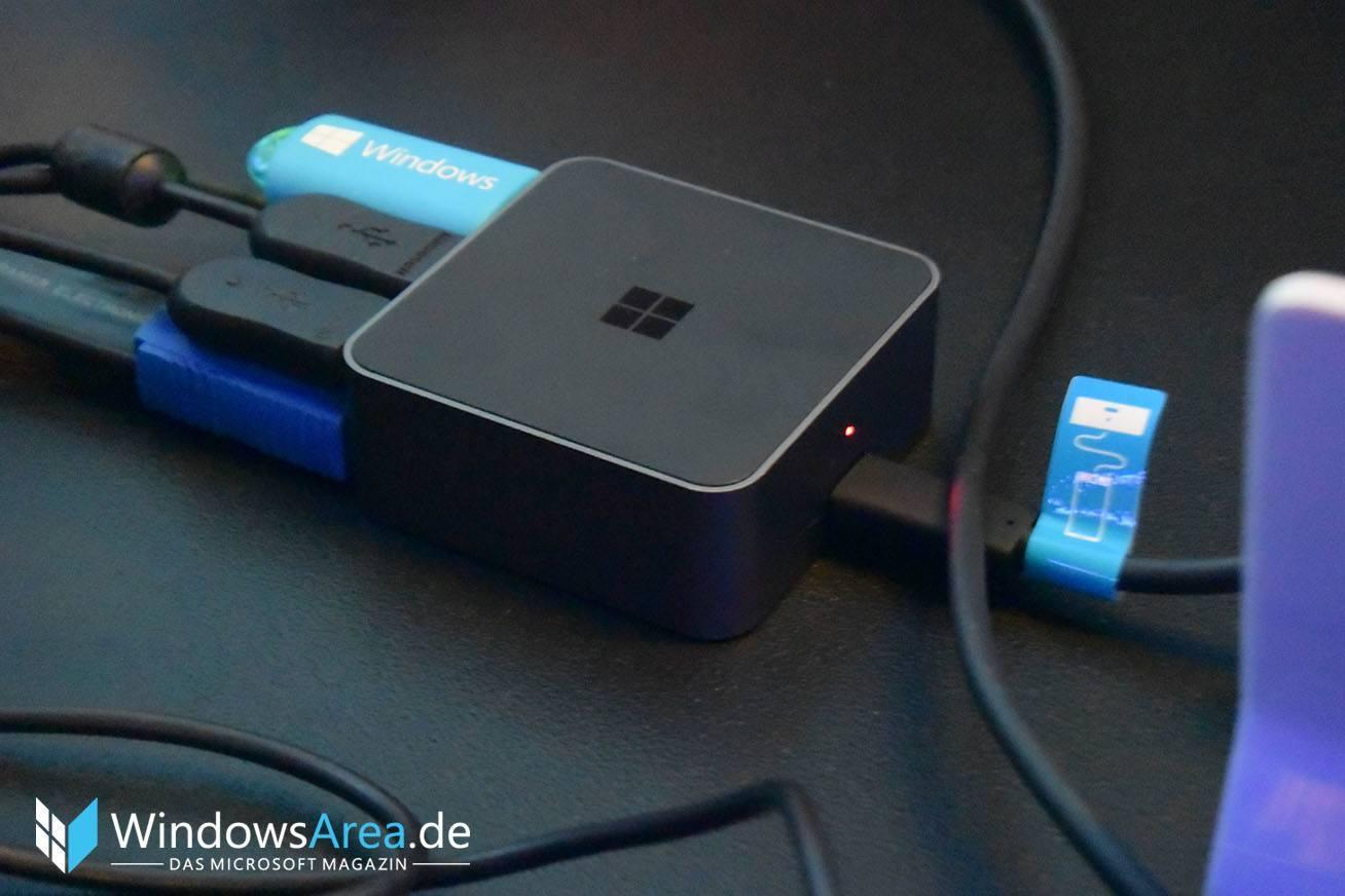 Microsoft Lumia 950 Continuum Dock