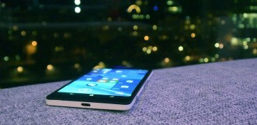 Microsoft Lumia 950 untern usb typ c anschluss