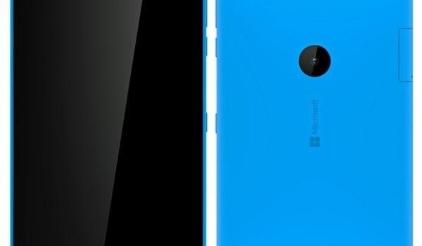 Bild des eingestellten Microsoft/Nokia Mercury-Tablets durchgesickert