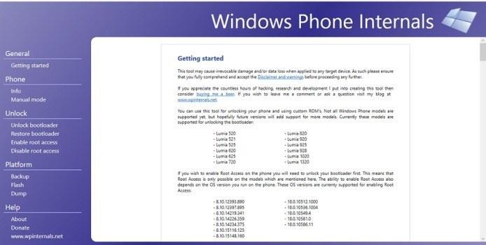 Hacker bringt Windows RT 8.1 auf ein Nokia Lumia 520