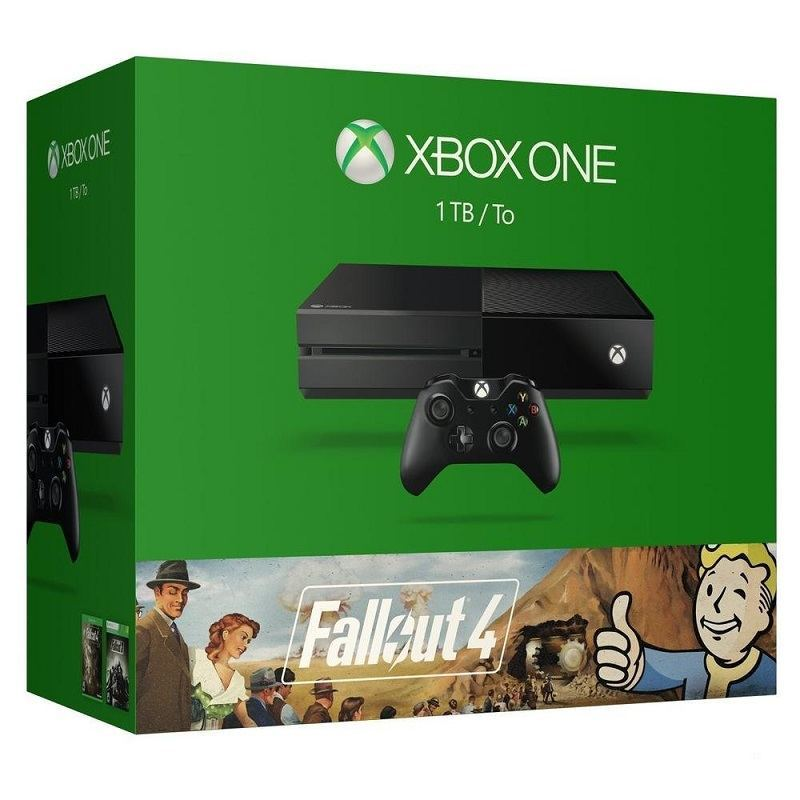Xbox One Fallout 4 Deal Angebot